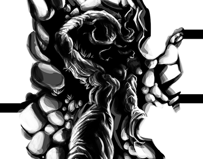 Dungeon Crushers: Die in a Dungeon card art