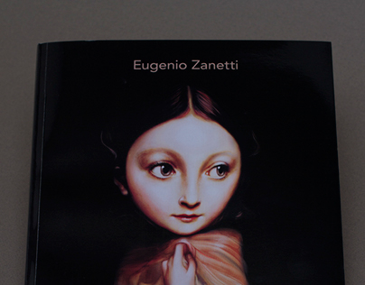 Catalogo Eugenio Zanetti