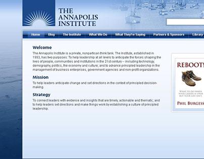 Annapolis Institute