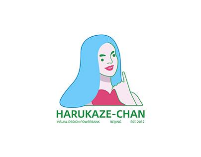 harukaze - self identity