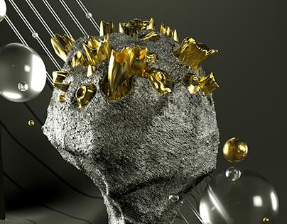 Golden Glass Series