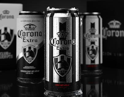 Corona CGI | Club de Cuervos Limited Edition
