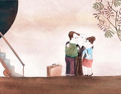 Proyecto ilustrado ● Illustrated Project