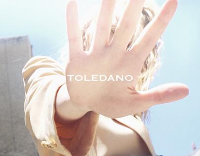 Hila Toledano - Instagram Campaign