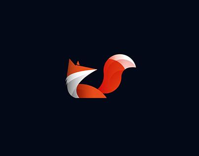 Fox Logo Design Vol.3