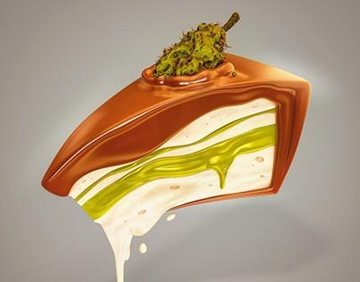 GIOTTO Momenti Cookies & Cream on Behance  GIOTTO Momenti ...
