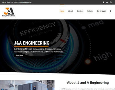 J & A Engineering