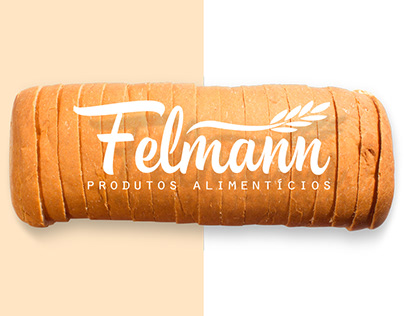 Branding para Felmann - Produtos Alimentícios