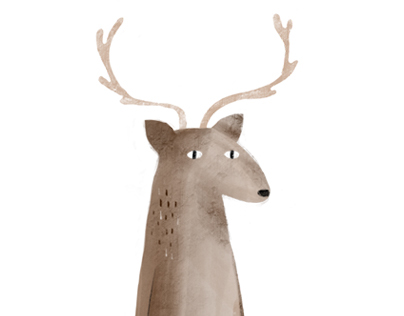 The Daily Deer