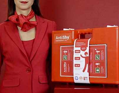 AntiShy Emergency Kit