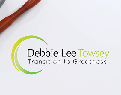Debbie-Lee Towsey Logo