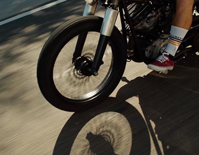 Nash Motorcycle Co.