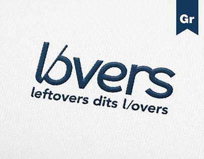 ☼ LEFT OVERS // LOGOTYPE