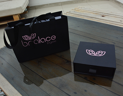 Packaging Bralace