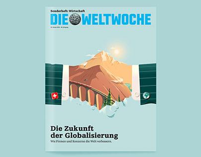 Die Weltwoche - Die Zukunft der Globalisierung