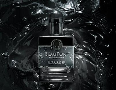BeauFort - Gin