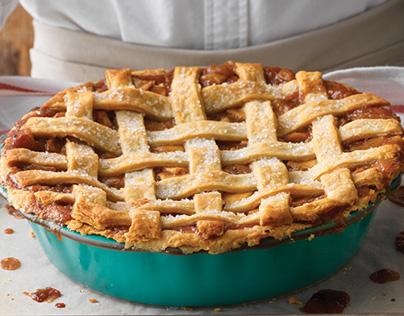 The Baker's Catalogue : September 2015