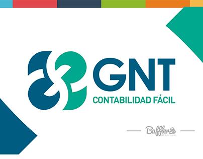 GNT - Branding