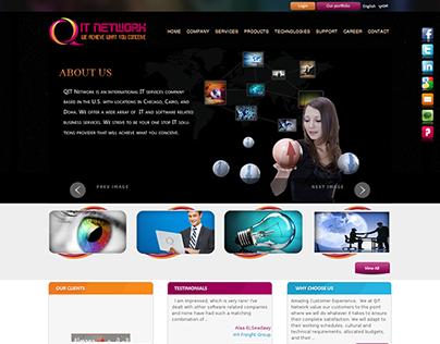 Qitnetwork.com