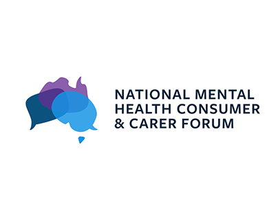 National Mental Health Consumer & Carer Forum