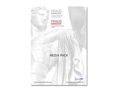 FRAUD AWARDS AND FORUM.