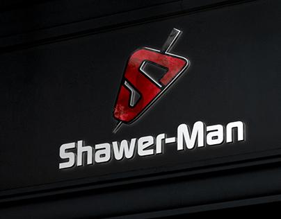 SHAWER-MAN