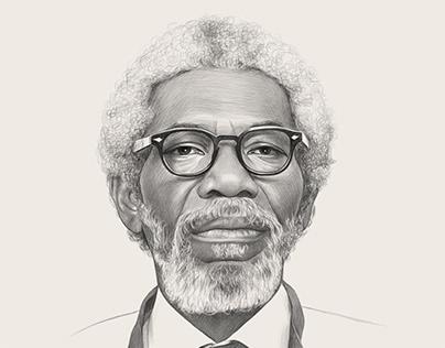 Portraits for Artisans de Genève