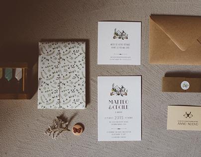Wedding Design_M&C