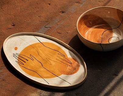 RUDA Ceramic
