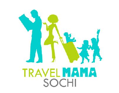 Travel mama Sochi