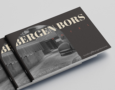 Bergen Bors Hotel