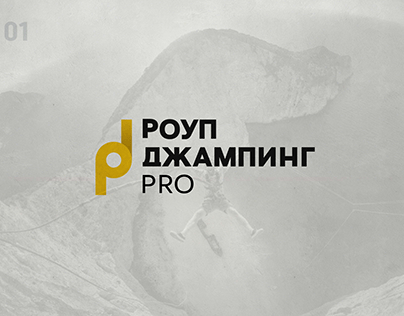 Rope Jumping Pro logo