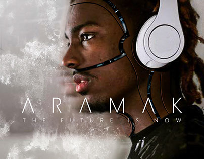 Aramak - The Future Is Now