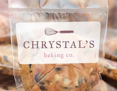 Chrystal's Baking Co.
