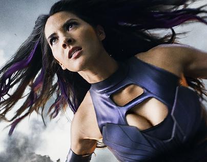 X-Men: What's Your Hidden Mutant Power?