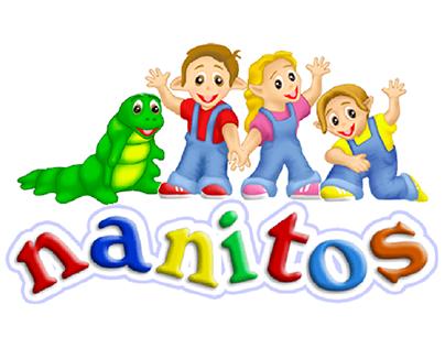 """Diseño de Interactivo """"nanitos"""""""