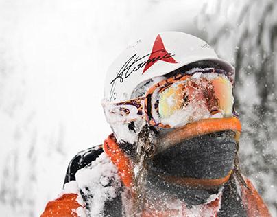 Freja - Survive under the Avalanche