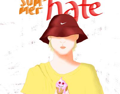 Summer Hate (Zico)
