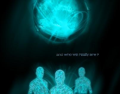 Galaxy secret design