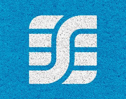 Stobitan Sports Surfaces – Logo, Identity, Print