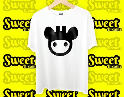 T- shirt design 4