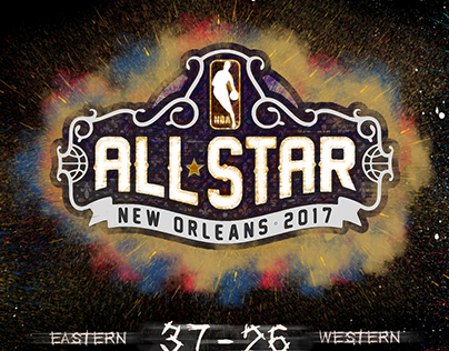 My NBA All Star Game Starters