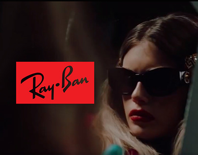 Ray-Ban: BE AN EX