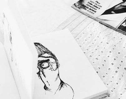 Art & Sketches