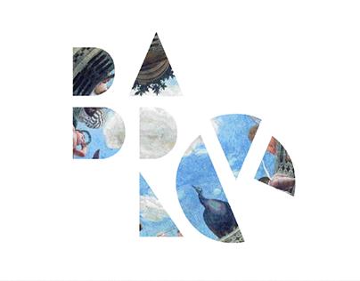 Art Gallery BAROK – logo design