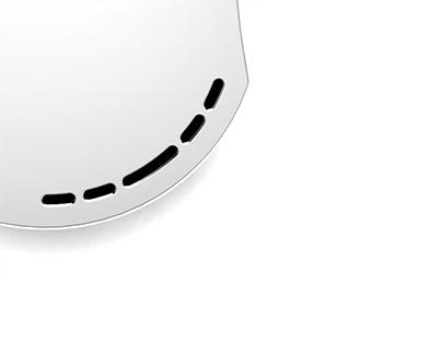 Akerun – Smart Lock Robot Design
