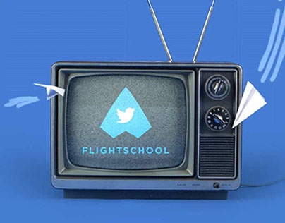 Twitter Flight School 2016