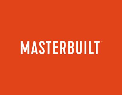 Masterbuilt Smoker Advertising (Studential Project)