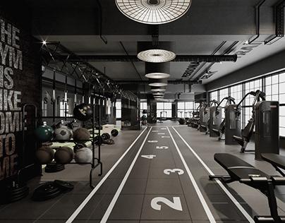 Sporto Fitness