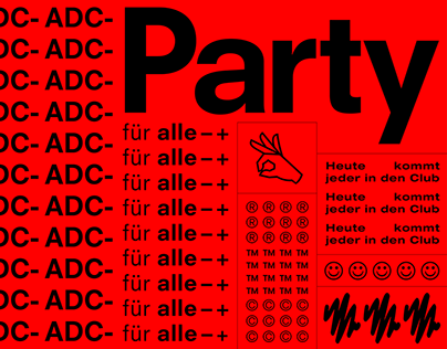 ADC Party